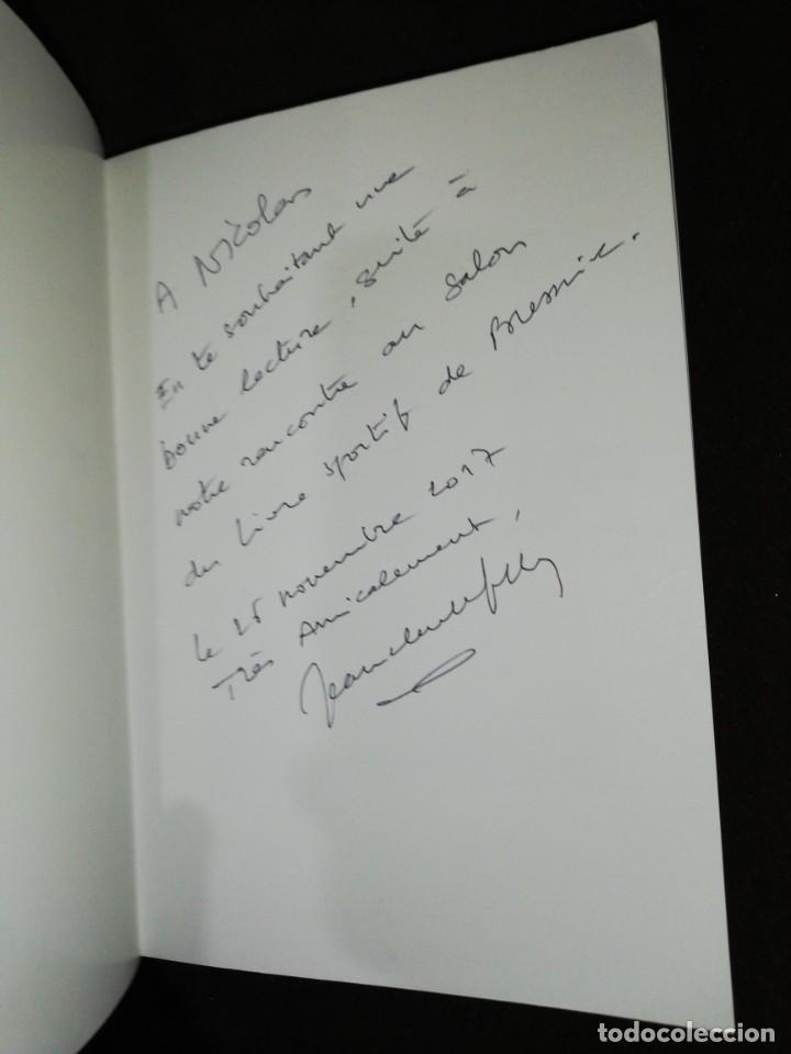 Libros de segunda mano: Les Annees circuit , par Jean-Claude fillon - Foto 4 - 143348478