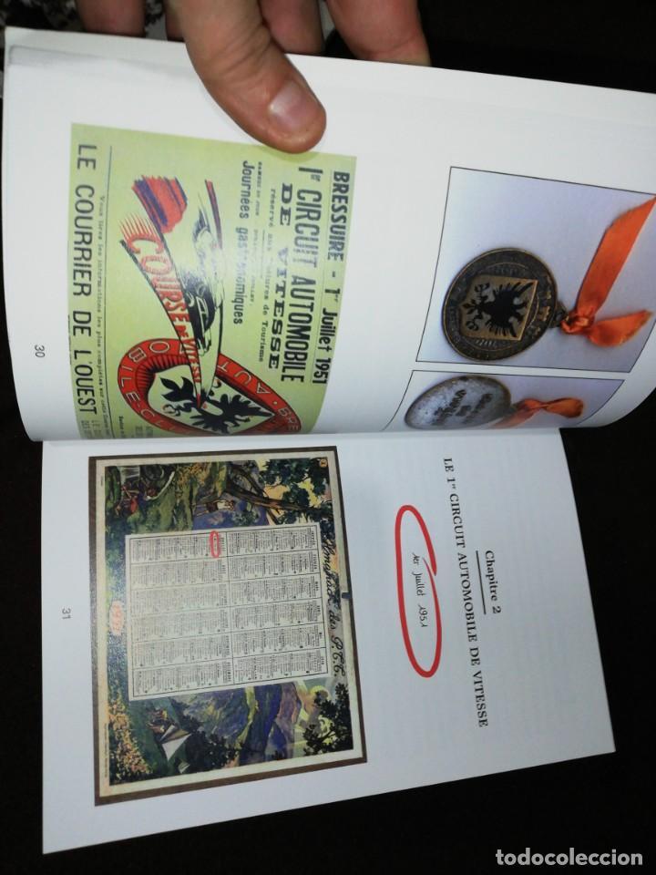 Libros de segunda mano: Les Annees circuit , par Jean-Claude fillon - Foto 5 - 143348478