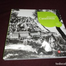 Libros de segunda mano: REMEMBER CATALONIA, ILUSTRADO, TEXTOS CASTELLANO, CATALÁN, INGLES. Lote 143546198