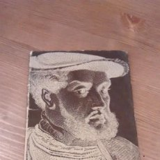 Libros de segunda mano: 'LOS TERCIOS DE FLANDES'. DANIEL MONTAÑÁ I JOU. Lote 143635074
