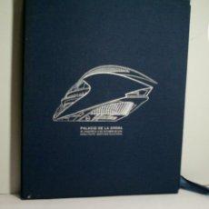 Libros de segunda mano: EDIFICIO BALANZÁ 1930-1932 2005-2007. Lote 143895530