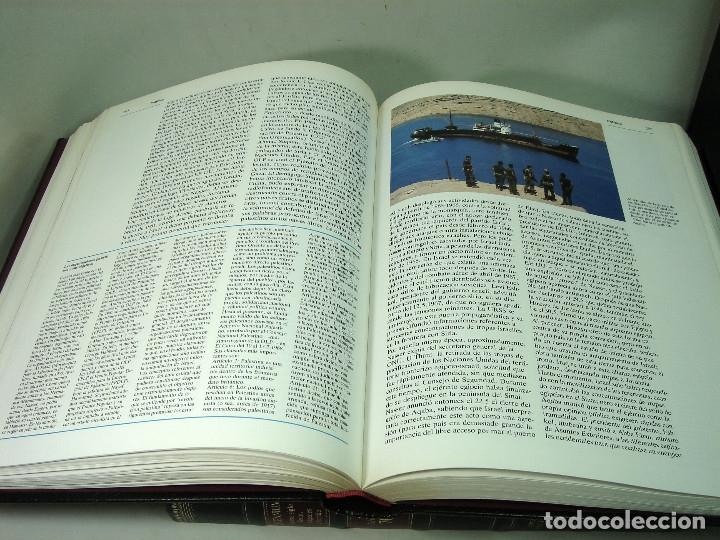 Libros de segunda mano: AUDIO LIBRO SONOBOX -TOMO AÑOS 70 - PLAZA Y JANES 1985 DECENIUM - TEXTO IMAGENES Y SONIDO decada - Foto 5 - 145212454