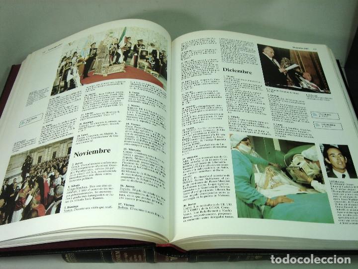 Libros de segunda mano: AUDIO LIBRO SONOBOX -TOMO AÑOS 70 - PLAZA Y JANES 1985 DECENIUM - TEXTO IMAGENES Y SONIDO decada - Foto 4 - 145212454