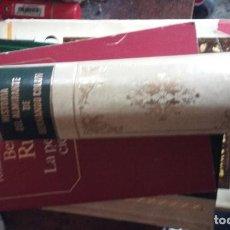 Libros de segunda mano: LA HISTORIA DEL ALMIRANTE - HERNANDO COLON - EDICION CONMEMORATIVA - INSTITUTO GALLACH 1988. Lote 145494458