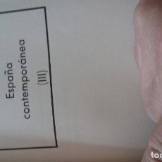 Livros em segunda mão: LOS GRANDES ENIGMAS DEL LA ESPAÑA CONTEMPORÁNEA III - TORNER, JAIME; TAHORIA, ÁNGELES; SANZ AGÜERO,. Lote 145556714