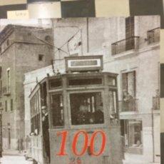 Libros de segunda mano: 100 AÑOS LA ULTIMA HORA, BALEARES, 2 TOMOS COMPLETO. Lote 146918614
