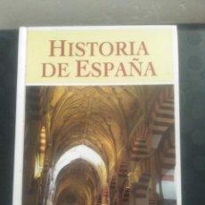 Libros de segunda mano: HISTORIA DE ESPAÑA,TOMO 2, FREIJEIRO, JULIO MANGAS.... Lote 147498400