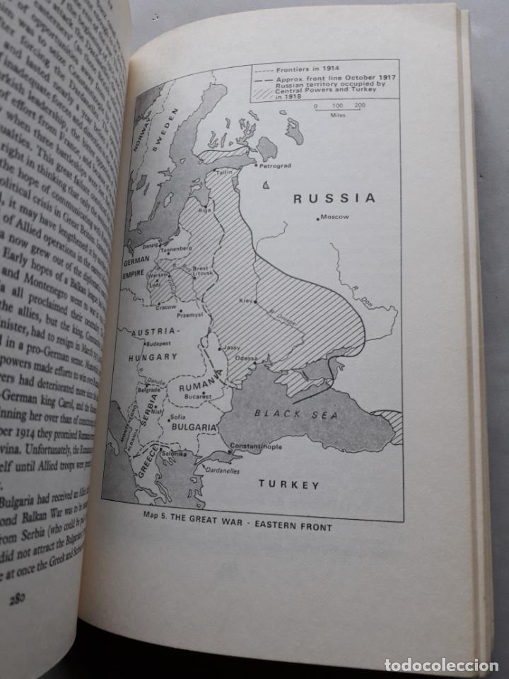 Libros de segunda mano: Europe 1880-1945. A General History of Europe. J.M. Roberts. - Foto 4 - 148164822