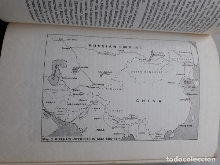 Libros de segunda mano: Europe 1880-1945. A General History of Europe. J.M. Roberts. - Foto 6 - 148164822