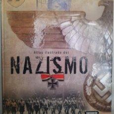 Libros de segunda mano: ATLAS ILUSTRADO DEL NAZISMO SUSAETA. Lote 148524682
