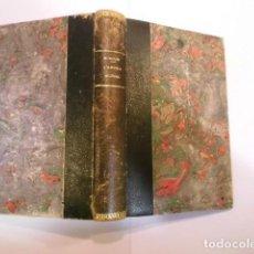 Libros de segunda mano: LA RUSIA ACTUAL - ERNST JUCKER - SEGUNDA EDICION. Lote 148672266