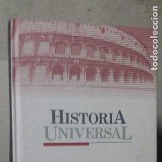 Libros de segunda mano: HISTORIA UNIVERSAL, EL PAIS, TOMO Nº 6. Lote 149207450