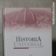 Libros de segunda mano: HISTORIA UNIVERSAL, EL PAIS, TOMO Nº 11. Lote 149209022