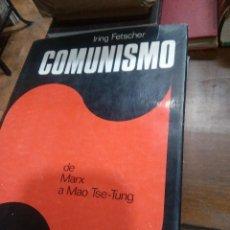 Libros de segunda mano: COMUNISMO. Lote 149959346