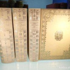Libros de segunda mano: MEMORIAS HISTÓRICAS SOBRE LA MARINA, COMERCIO Y ARTES DE LA ANTIGUA CIUDAD DE BARCELONA - 3 TOMOS - . Lote 151377034