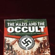 Libros de segunda mano: THE NAZIS AND THE OCCULT - PAUL ROLAND - CHARTWELL BOOKS 2009. Lote 151988057