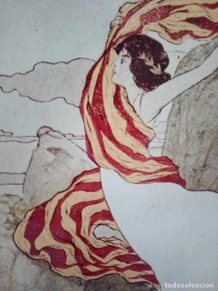 Libros de segunda mano: HISTORIA GRÁFICA DE LA CATALUNYA CONTEMPORÁNIA (EDMON VALLÉS. EDICIONS 62) CONMEMORACIÓN 1474 - 1974 - Foto 2 - 152322982