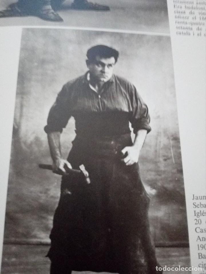 Libros de segunda mano: HISTORIA GRÁFICA DE LA CATALUNYA CONTEMPORÁNIA (EDMON VALLÉS. EDICIONS 62) CONMEMORACIÓN 1474 - 1974 - Foto 16 - 152322982