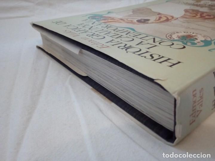 Libros de segunda mano: HISTORIA GRÁFICA DE LA CATALUNYA CONTEMPORÁNIA (EDMON VALLÉS. EDICIONS 62) CONMEMORACIÓN 1474 - 1974 - Foto 20 - 152322982