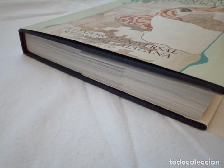 Libros de segunda mano: HISTORIA GRÁFICA DE LA CATALUNYA CONTEMPORÁNIA (EDMON VALLÉS. EDICIONS 62) CONMEMORACIÓN 1474 - 1974 - Foto 21 - 152322982