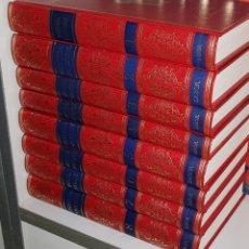Libros de segunda mano - Historia universal - labor - 8 tomos - arm06 - 154710514