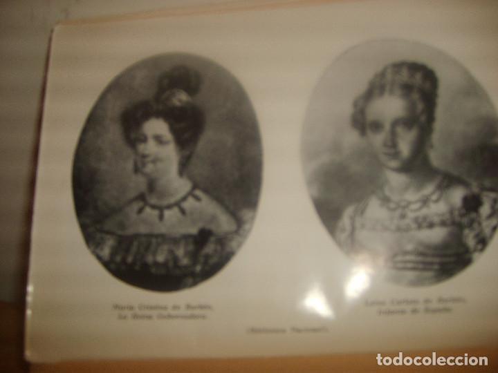 Libros de segunda mano: ANA DE SAGRERA, LA DUQUESA DE MADRID, ÚLTIMA REINA DE LOS CARLISTAS. 1969. 586 PÁGINAS. 49 FOTOS. - Foto 2 - 155500298