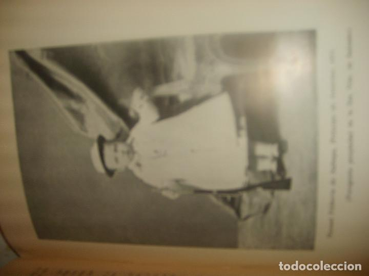 Libros de segunda mano: ANA DE SAGRERA, AMADEO Y MARÍA VICTORIA. 1959. 426 PÁGINAS. 45 TOTOS. PORTES GRATIS. - Foto 2 - 155501858