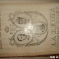 Libros de segunda mano: ANA DE SAGRERA, LA REINA MERCEDES. 1952. 364 PÁGINAS. 35 FOTOS. PORTES GRATIS.. Lote 155502114