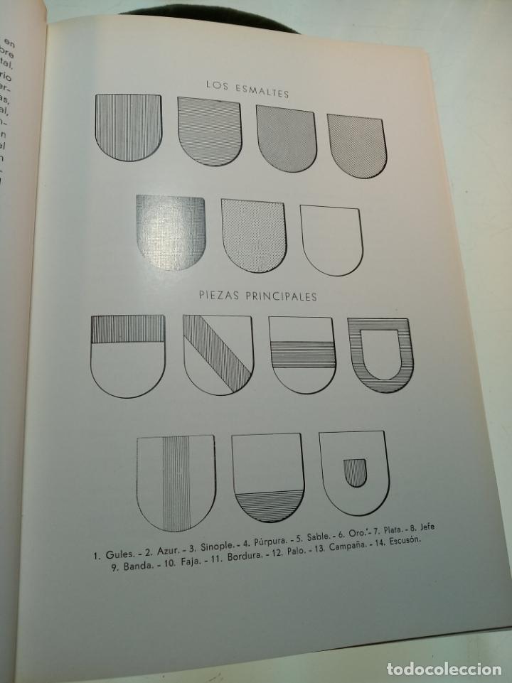 Libros de segunda mano: Heráldica municipal de la provincia de Cádiz. Jose Antonio Delgado. Inst. de estudios Gaditanos.1969 - Foto 5 - 156005794