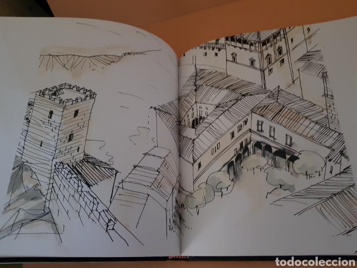 Libros de segunda mano: La catedral del fin del mundo. Una historia dibujada de Arturo Franco Taboada - arm10 - Foto 2 - 156315274
