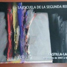 Libros de segunda mano: ESCUELA II REPÚBLICA. CASTILLA-LA MANCHA. CIUDAD REAL. REPUBLICANOS. GUERRA CIVIL. 1931. Lote 156354646