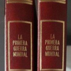 Libros de segunda mano: LA PRIMERA GUERRA MUNDIAL. Lote 156487138