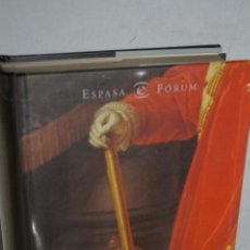 Libros de segunda mano: LA ESPAÑA DE FERNANDO VII. MIGUEL ARTOLA. Lote 157161394