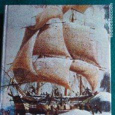 Libros de segunda mano: LOS INTRÉPIDOS - AVENTURA Y TRIUNFO DE LOS GRANDES EXPLORADORES. Lote 157388698