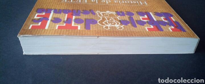 Libros de segunda mano: CTC - 1ª EDICION - HISTORIA DE LA FETE 1909 - 1936 - FONDO EDITORIAL DE ENSEÑANZA - LUIS MARTIN - Foto 12 - 158857366