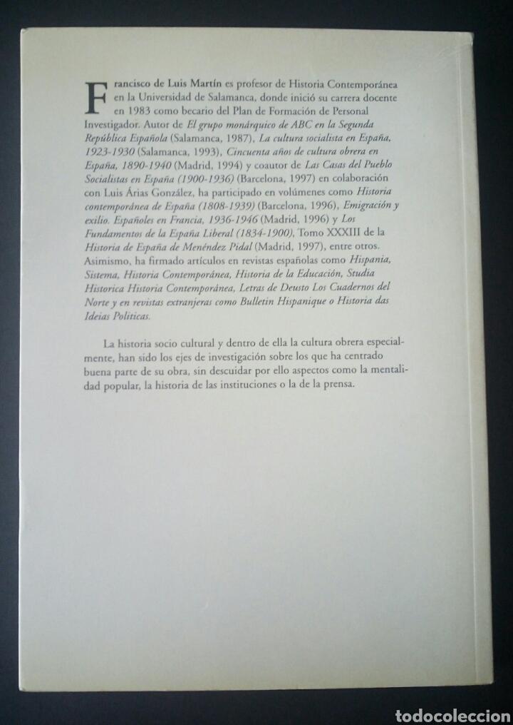 Libros de segunda mano: CTC - 1ª EDICION - HISTORIA DE LA FETE 1909 - 1936 - FONDO EDITORIAL DE ENSEÑANZA - LUIS MARTIN - Foto 11 - 158857366
