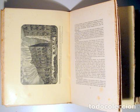 Libros de segunda mano: ALMERICH, Luis - LA RAMBLA DE BARCELONA su historia urbana y sentimental - Barcelona 1945 - Ilustrad - Foto 4 - 159332277