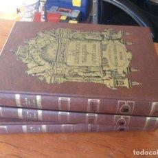 Libros de segunda mano: TRES LIBROS GALICIA ASTURIAS ILUSTRACIÓN GALLEGO ASTURIANA SILVERIO CAÑADA EDITOR. Lote 159407418
