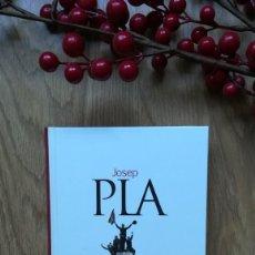 Libros de segunda mano: JOSEP PLA. MADRID. EL ADVENIMIENTO DE LA REPÚBLICA.. Lote 159869082