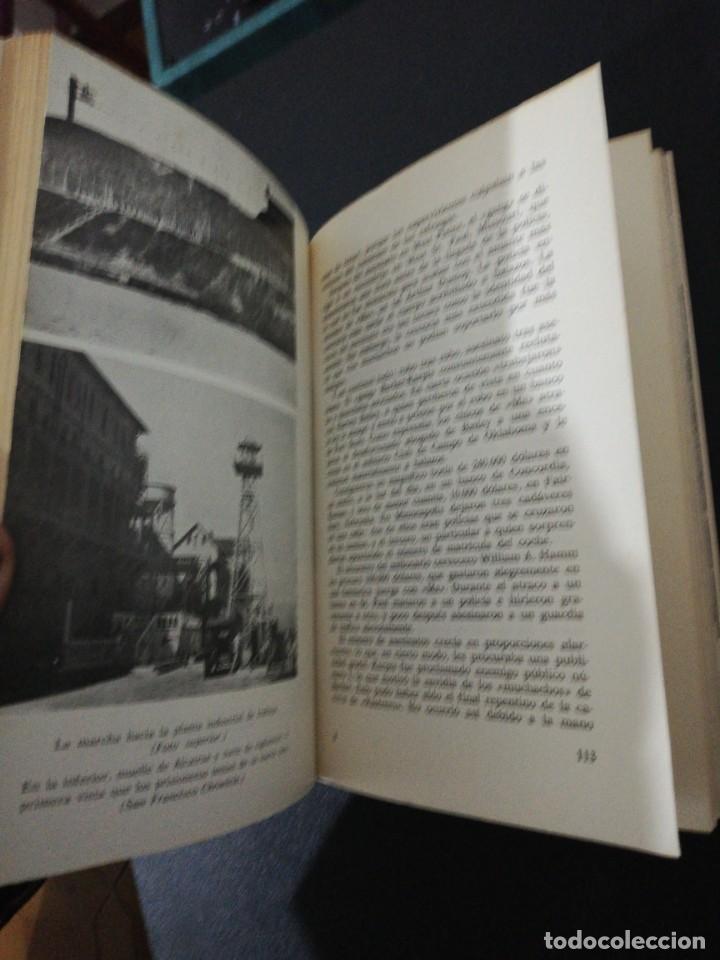 Libros de segunda mano: John godwin, el penal de alcatraz - Foto 5 - 160641966