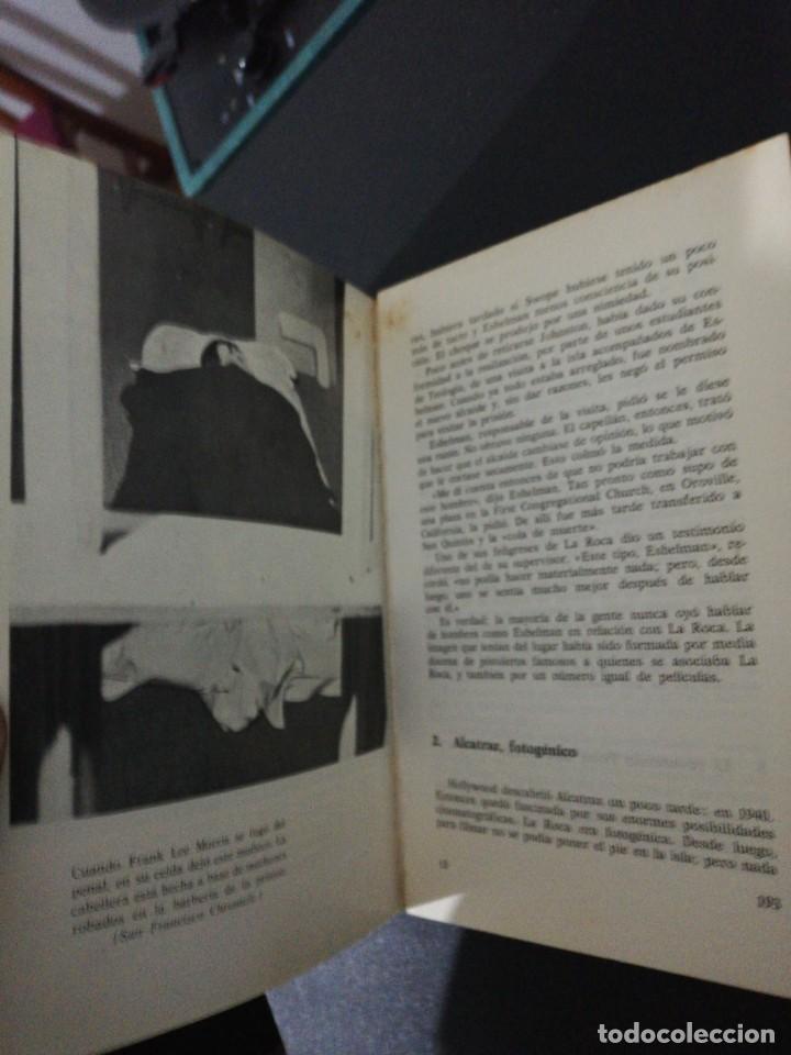 Libros de segunda mano: John godwin, el penal de alcatraz - Foto 6 - 160641966