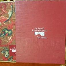 Libros de segunda mano: LA LUZ DE LAS IMAGENES,SEGORBE.. Lote 160785786