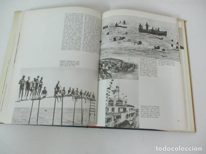 Libros de segunda mano: Historia Gràfica de la Catalunya Contemporània - de l´Assemblea a la República - Ed 62 -Año 1917-31 - Foto 8 - 162387290