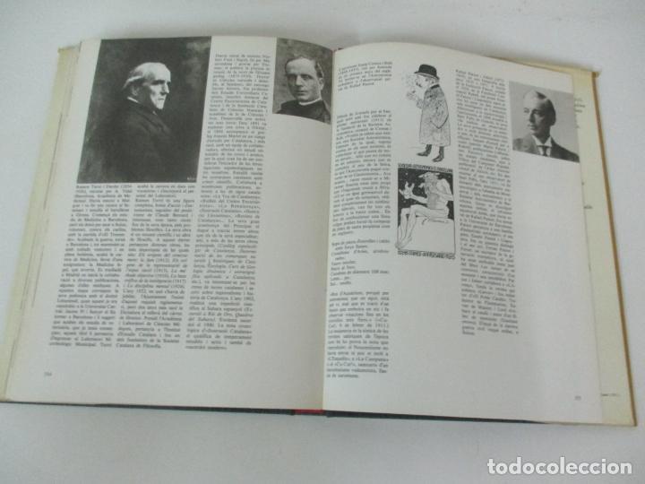 Libros de segunda mano: Historia Gràfica de la Catalunya Contemporània - de l´Assemblea a la República - Ed 62 -Año 1917-31 - Foto 9 - 162387290