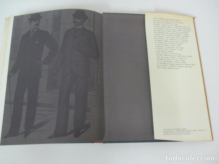 Libros de segunda mano: Historia Gràfica de la Catalunya Contemporània - de l´Assemblea a la República - Ed 62 -Año 1917-31 - Foto 10 - 162387290