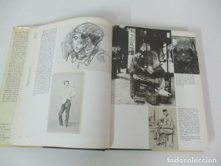 Libros de segunda mano: Història Gràfica de la Catalunya Contemporàneia - de l´Exposicio Universal - Edmon Vallès - Ed 62 - Foto 3 - 162388110
