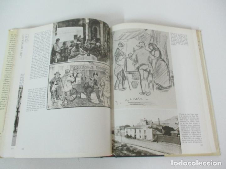 Libros de segunda mano: Història Gràfica de la Catalunya Contemporàneia - de l´Exposicio Universal - Edmon Vallès - Ed 62 - Foto 6 - 162388110