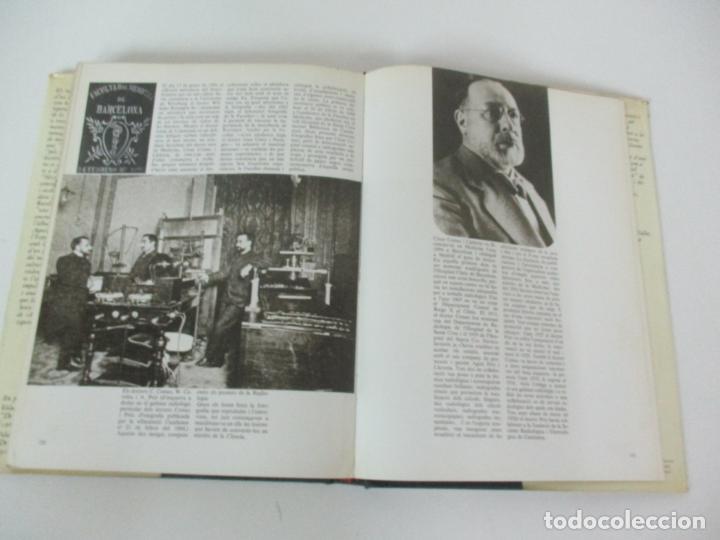 Libros de segunda mano: Història Gràfica de la Catalunya Contemporàneia - de l´Exposicio Universal - Edmon Vallès - Ed 62 - Foto 7 - 162388110