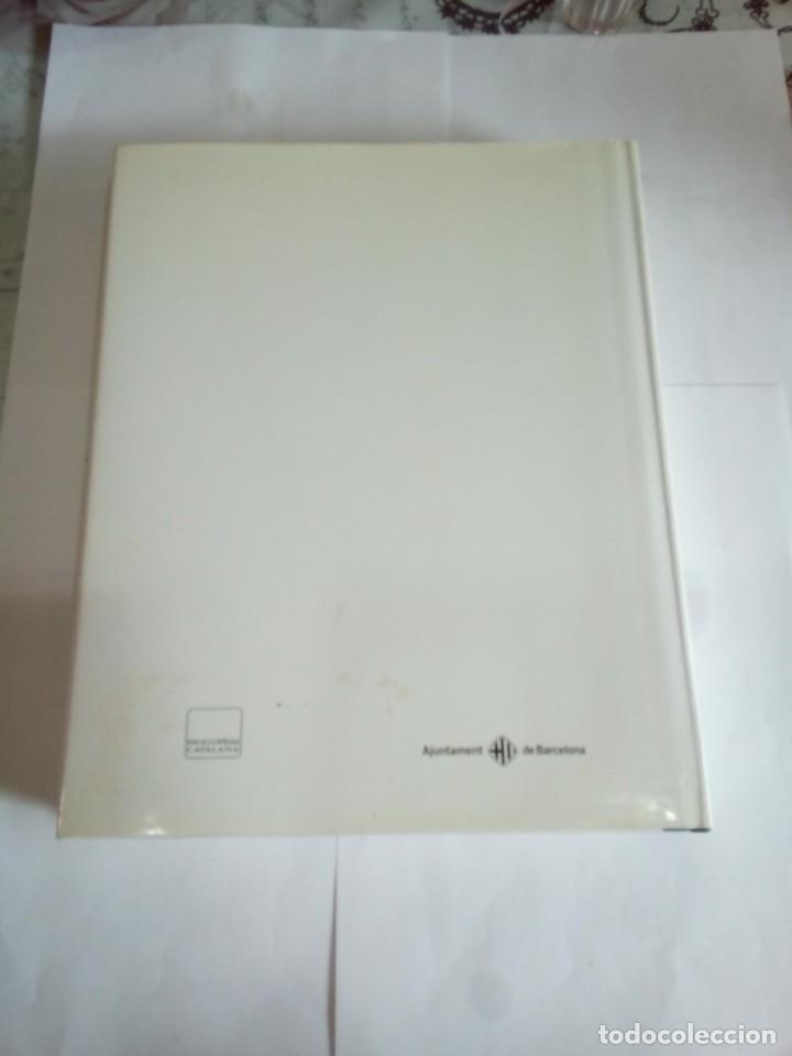 Libros de segunda mano: LIBRO ELS BARRÍS DE BARCELONA VOLUM I - Foto 4 - 162929242