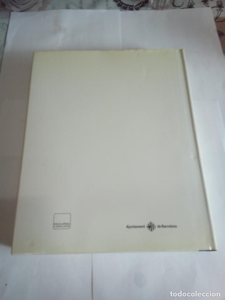 Libros de segunda mano: LIBRO ELS BARRÍS DE BARCELONA VOLUM IV - Foto 2 - 162929650